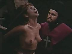 Inquisition interrogation