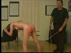 caning 5