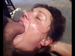 MILF Head #78 (Talk with your Mouth spry it is shriek Rude)