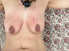 amateur tits whipping