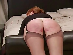 Milf Widely applicable Spanking