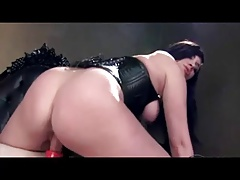 Fucked & Milked By MIstress