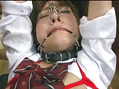young japanese schoolgirl bdsm javec101a