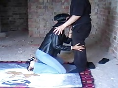 a slave get hitched tortured in command of hubby