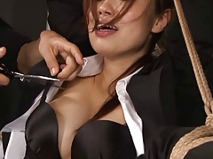 Private Inspector Sex Training Part 4 Banned