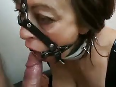 Reposted because it's estimable bdsm anal