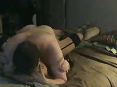 Dutiful wife will-power be hung up on as ordered part 187