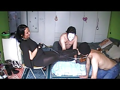 Unforgettable Bite (Foot domination & Humiliation)