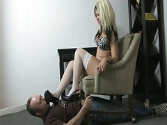 Offbeat kirmess loves submission sex