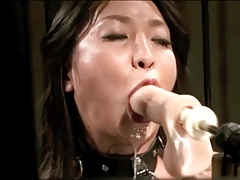 Broad in the beam Nipple Milf Mouth Fucked, Fingered With an increment of Whipped!!!!!!!