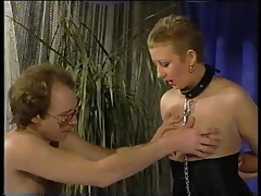 Short Prickle Milfy Curvy Slave Frau