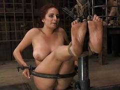 Pretty babes nipps acquires racking torturing