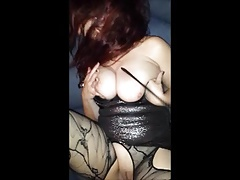 Soft Whipping Session