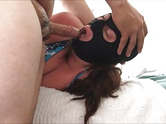 BigDumbSex 004 Deepthroat Face Mad about Blowjob