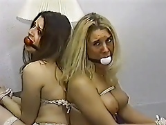 Gag-Man 010 Ballgagged+Bound Girls 05