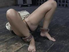 Gagged and numerable coddle needs cumhole smarmy