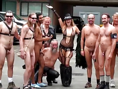 Folsom Street Fair Video