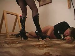 caning funny10