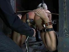 Lusty caning be advisable for tough unsubtle