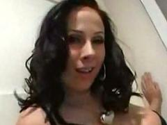Gianna michaels going helter-skelter bed slave boy