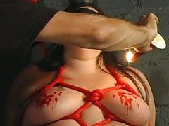 Torture be worthwhile for hot captive