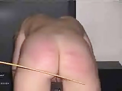 Nuzzle stripped & whipped