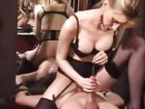 Kinky of age dominatrix extreme cbt and watersports fetish