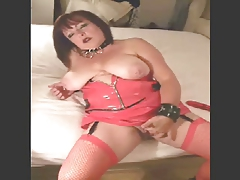 Sindy Craven my MILF friend - sub slattern amateur ready be expeditious for all