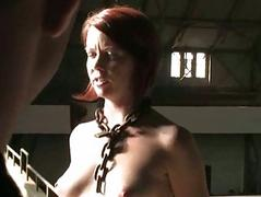 Chick next door manipulated and sexually