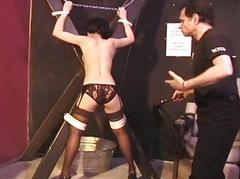 Torture be required of hot captive