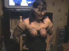 tit instigation my whore wife