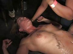 Girl punished wide of husband and hooker