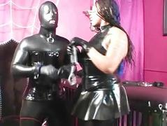 Latex Fetish Black Unspecific