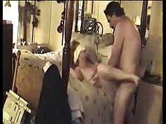 Blindfolded Fuck plus Anal