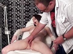 Emilys extreme vex torture and gagged medical