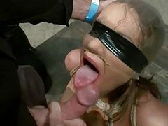 Tough chick connected with hot natural body