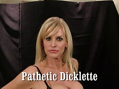 Pathetic Dicklette SPH