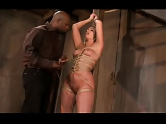 CURVY MILF GETS SLAPPED AND INJECTED