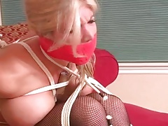 Buxom Blonde's Thraldom Keep away from Challenge